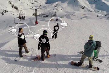 Die Schweiz macht dieses Jahr Ferien zuhause - zum Beispiel in den Bergen.