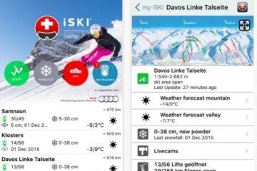 Die Schweiz macht dieses Jahr Ferien zuhause - zum Beispiel in den Bergen Graubündens.