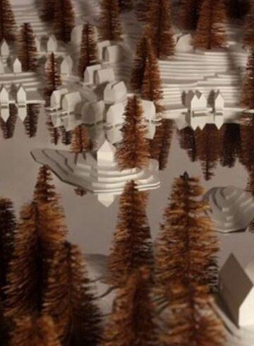 Machen Sie Ferien zuhause, zum Beispiel in Flims in Graubünden.
