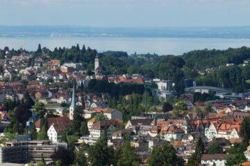 Machen Sie Ferien zuhause, zum Beispiel in St.Gallen.