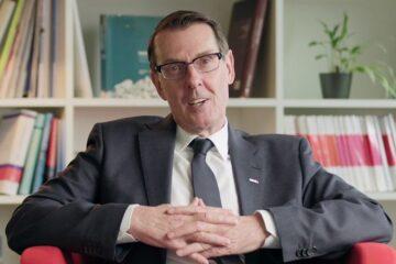 Andreas Züllig, Präsident von HotellerieSuisse