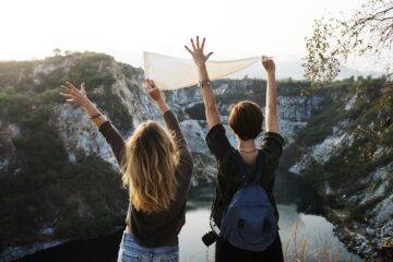 Mach Sie Ferien zuhause, machen Sie Ferien in der Schweiz.