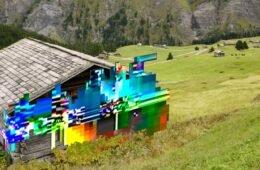 Machen Sie Ferien zuhause, zum Beispiel im Safiental. Safiental Kusnt ist über die Grenzen Graubündens hinaus beliebt.