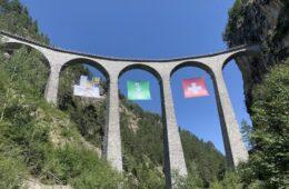 Ferien in Graubünden - finden Sie jetzt das beste Ferienangebot auf ferienzuhause.ch