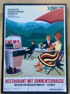 Museum für Musikautomaten 2